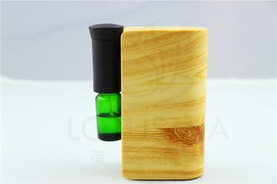 荷风清雅小型加香机(木纹)